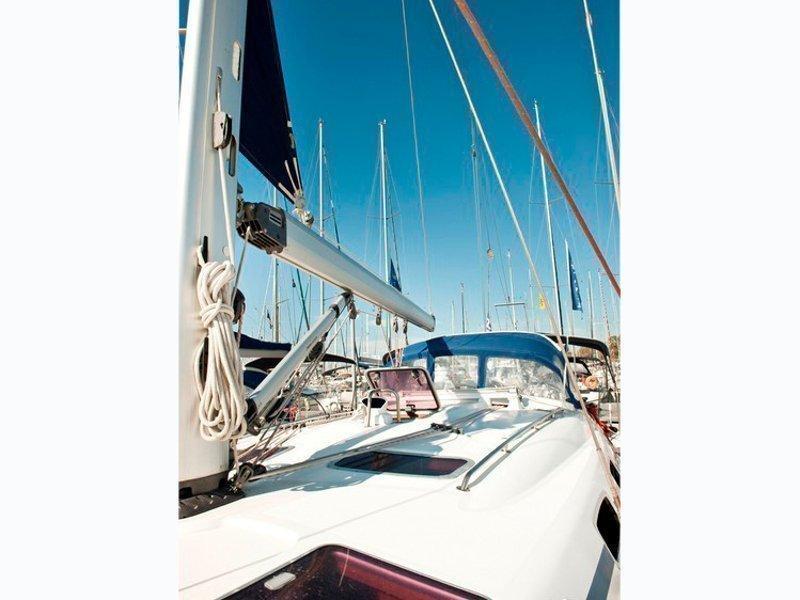 Bavaria 50 Cruiser (Alexandra)  - 5