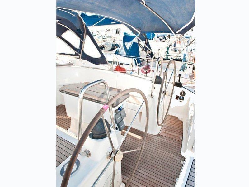 Bavaria 50 Cruiser (Alexandra)  - 4