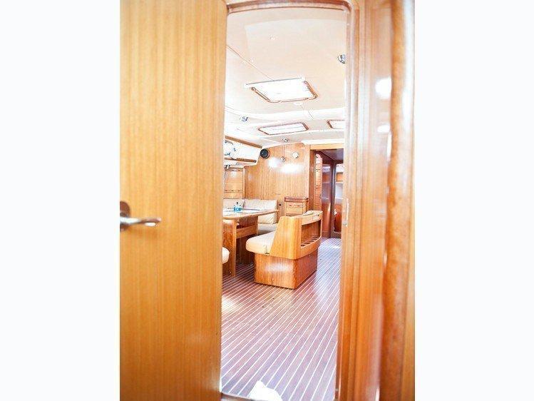 Bavaria 50 Cruiser (Alexandra)  - 3