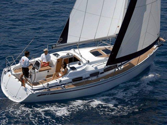 Bavaria 31 Cruiser (New 2) Main image - 0