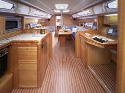 Bavaria 38 Cruiser (New 7) Interior image - 3