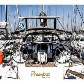 Promise ( A/C - Generator-Watermaker-inverter )