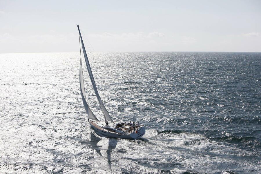 Jeanneau 57 (Seafree)  - 13