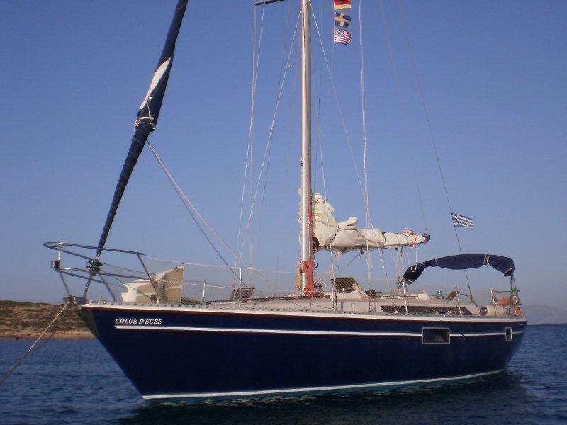 Gib Sea 126 (Chloé D'Egée)  - 3