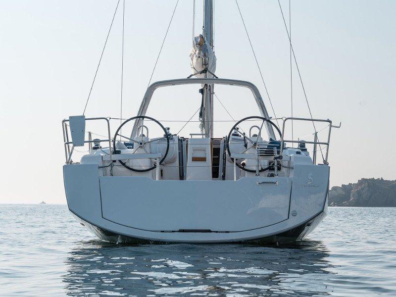 Oceanis 38 (MOIN)  - 3