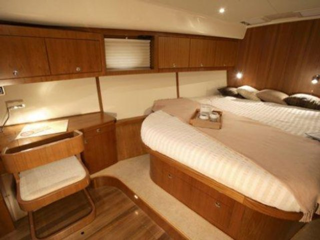 Elan 514 Impression (Royal Wind) Interior image - 13