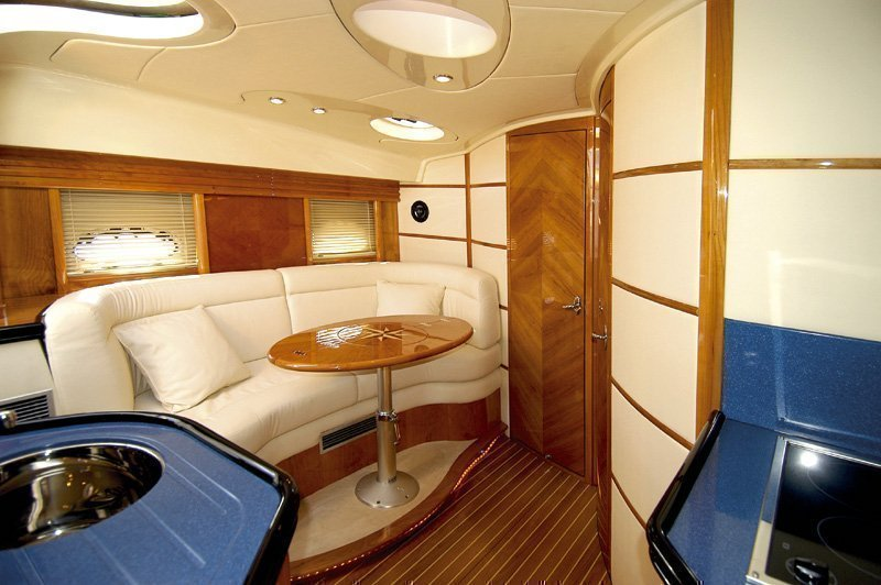 Elan Power 35 (Marta III) Interior image - 19