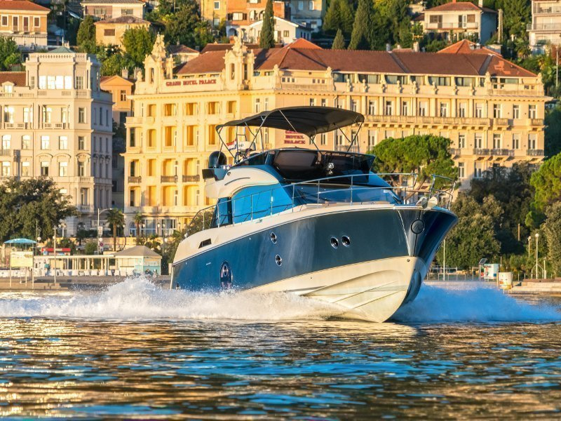 Monte Carlo 5 (Chayka)  - 13