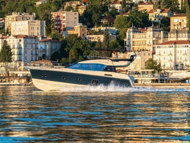 Monte Carlo 5 (Chayka)  - 22