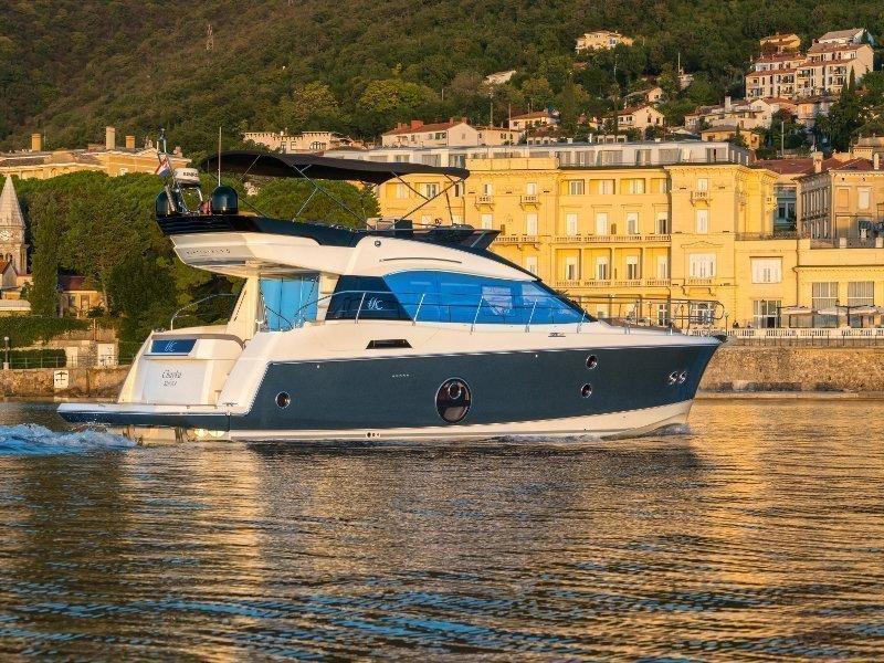 Monte Carlo 5 (Chayka)  - 31
