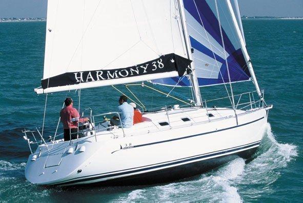 Harmony 38 (Flores) Main image - 13