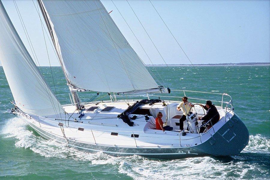 Harmony 42 (Barracuda) Main image - 7