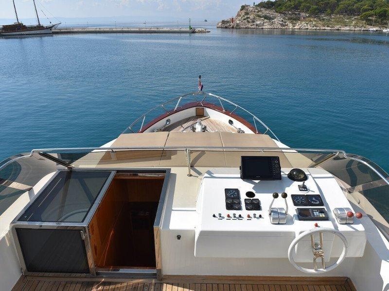 CCYD M/Y Blanka (LIMITED EDITION⎟Fully Crewed⎟PREMIUM with AC)  - 22