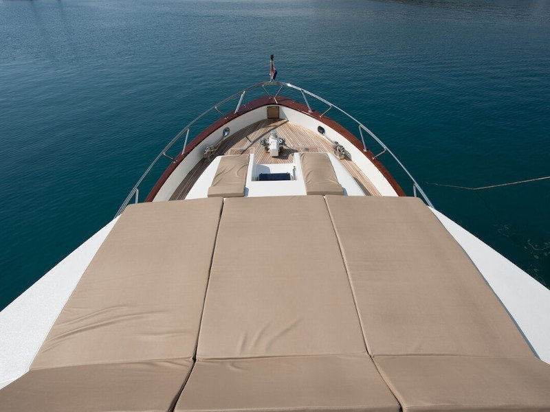 CCYD M/Y Blanka (LIMITED EDITION⎟Fully Crewed⎟PREMIUM with AC)  - 19
