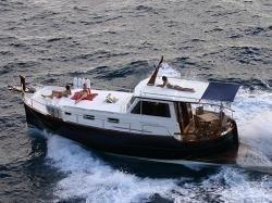 Menorquin 160 FLY (Buccara V) Main image - 14