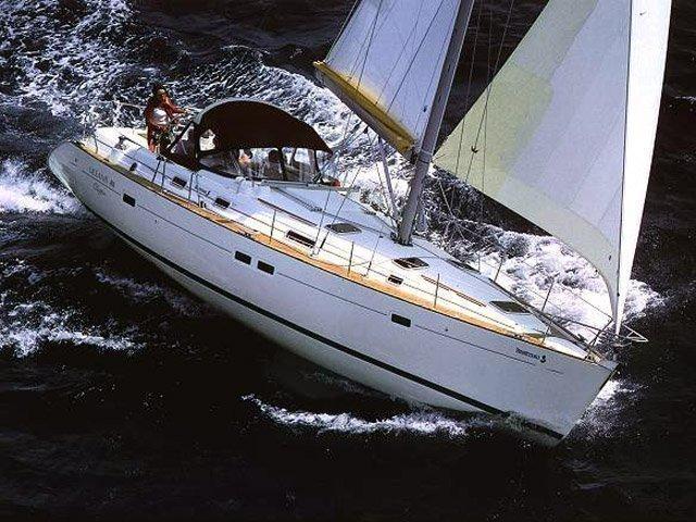 Oceanis 411 (Mica) Main image - 7