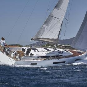 Sunsail  44 SO