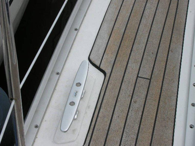 Bavaria 37 Cruiser (Cassiopeia)  - 5