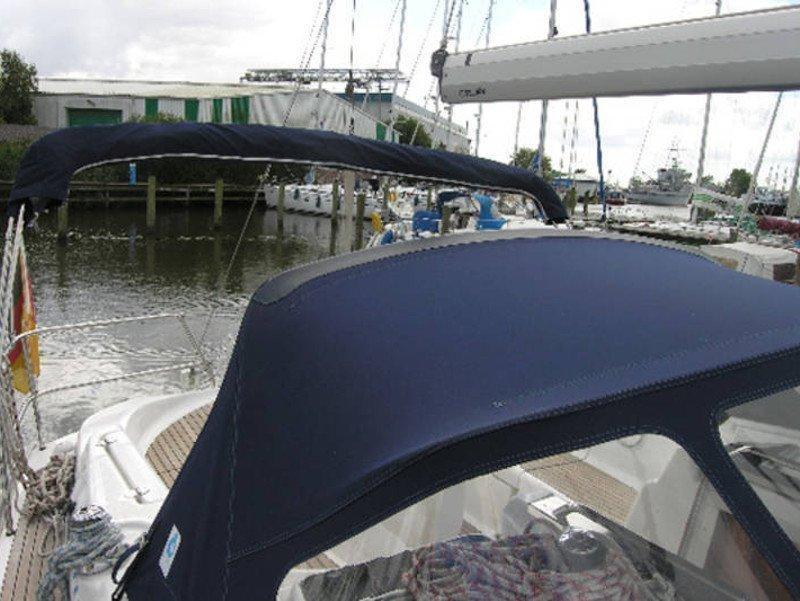 Bavaria 37 Cruiser (Mio)  - 8