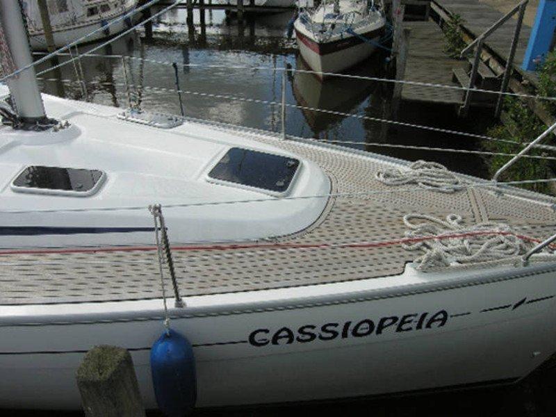 Cassiopeia - 0