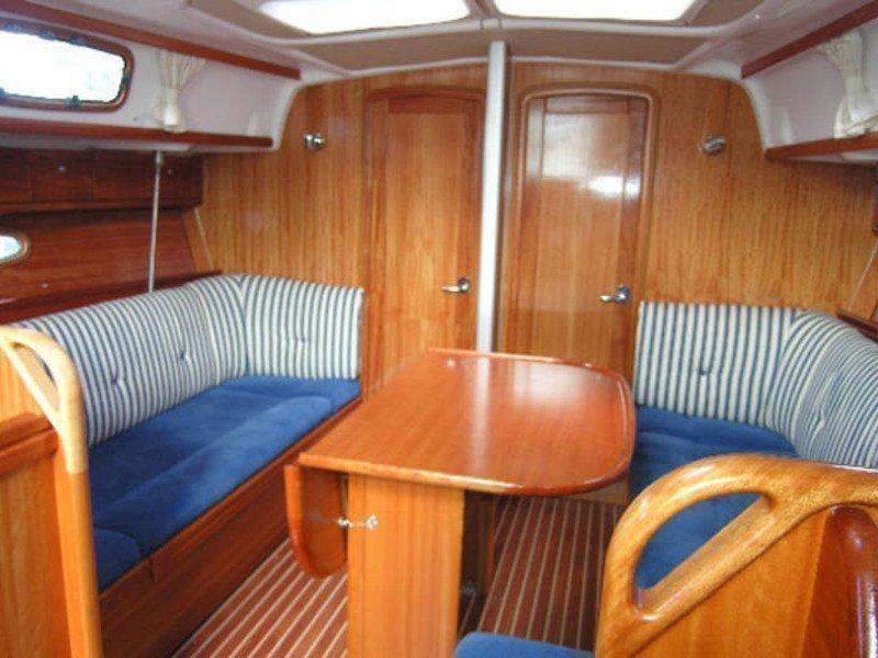 Bavaria 37 Cruiser (Cassiopeia)  - 4