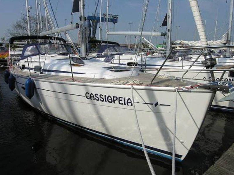 Bavaria 37 Cruiser (Cassiopeia) Main image - 0