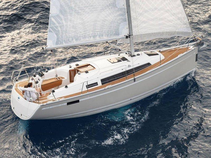 Bavaria Cruiser 33 (Leeroy)  - 4