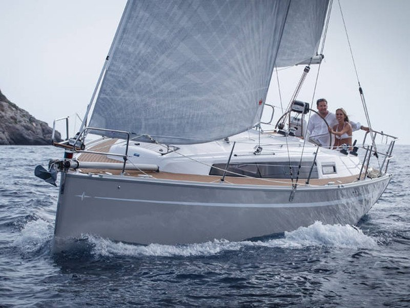 Bavaria Cruiser 33 (Leeroy)  - 5
