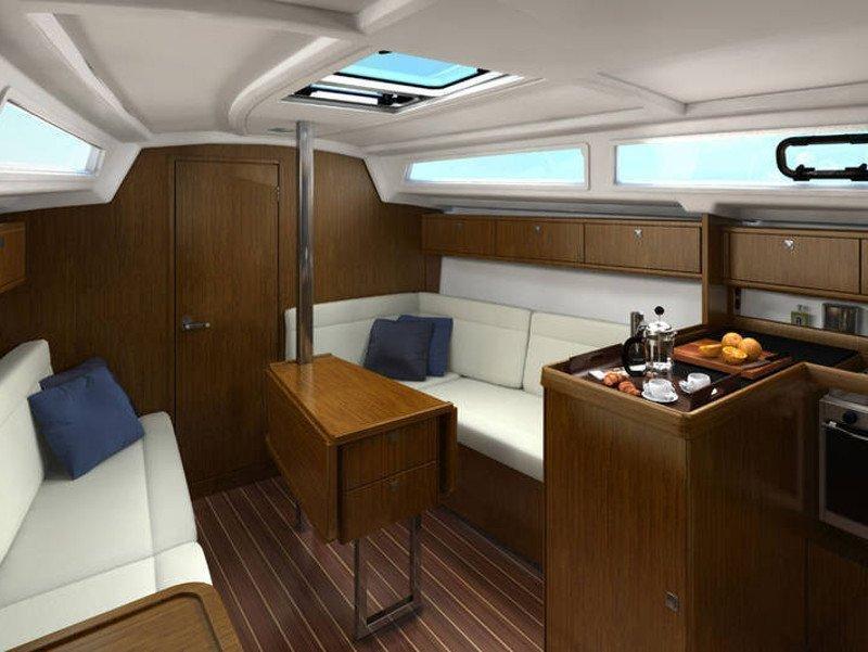 Bavaria Cruiser 33 (Leeroy)  - 2