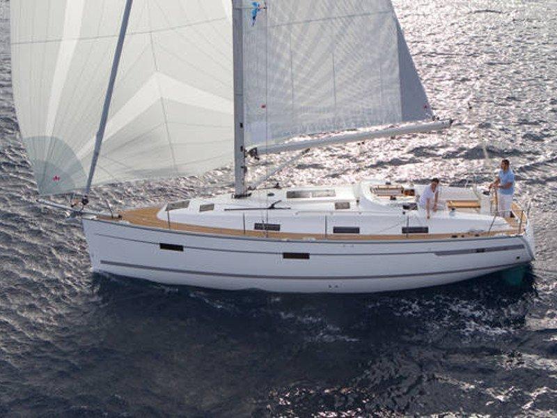 Bavaria Cruiser 36 (Playmate) Main image - 0