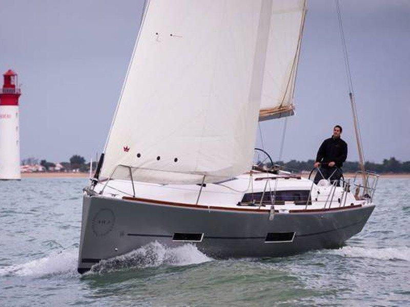 Dufour 382 GL (Phoneix)  - 15