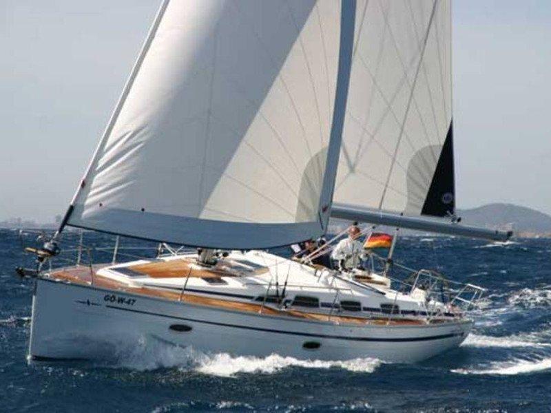 Bavaria 40 Cruiser (Ruck Zuck)  - 1