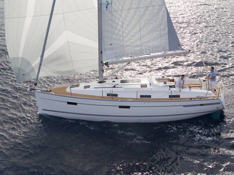 Bavaria Cruiser 36 (Kathy Cool) Main image - 0