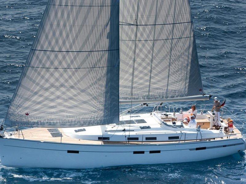 Bavaria Cruiser 45 (Provence)  - 2
