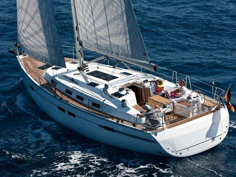 Bavaria Cruiser 45 (Provence)  - 1