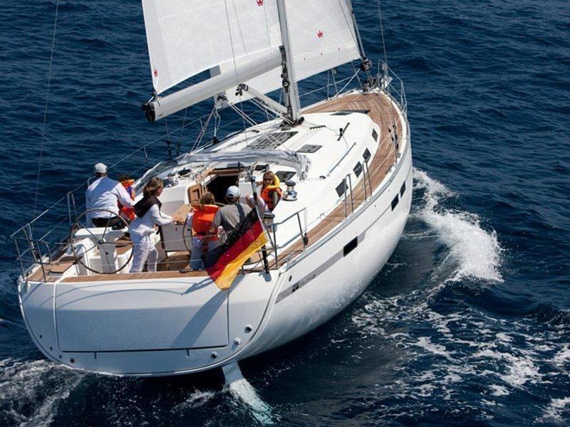 Bavaria Cruiser 45 (Provence)  - 9