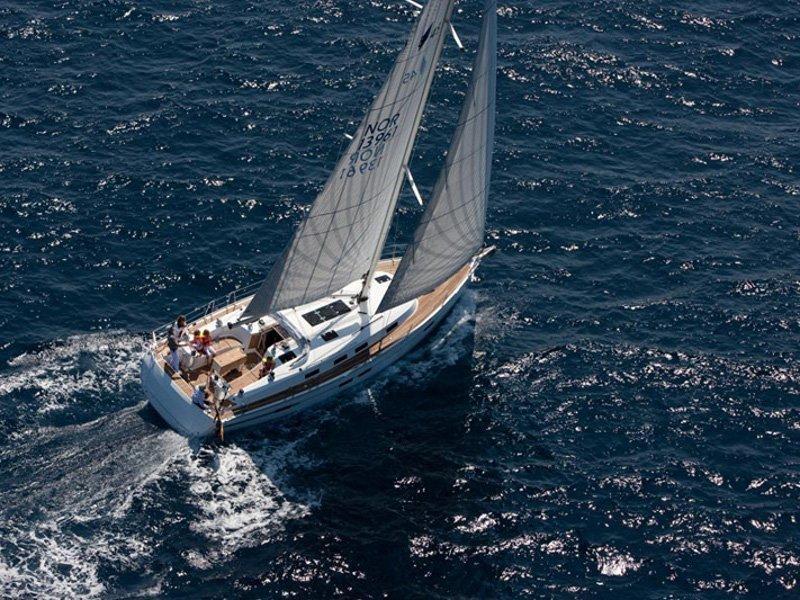 Bavaria Cruiser 45 (Provence)  - 7