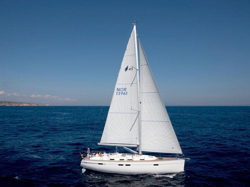 Bavaria Cruiser 45 (Provence)  - 3