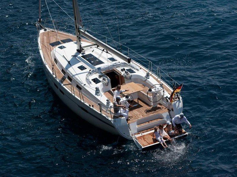 Bavaria Cruiser 45 (Provence)  - 11