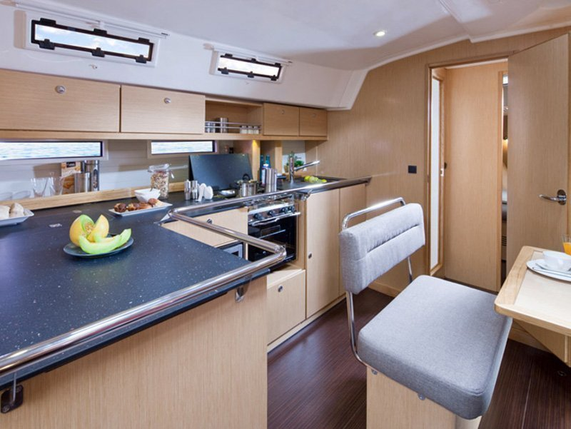 Bavaria Cruiser 45 (Provence)  - 8
