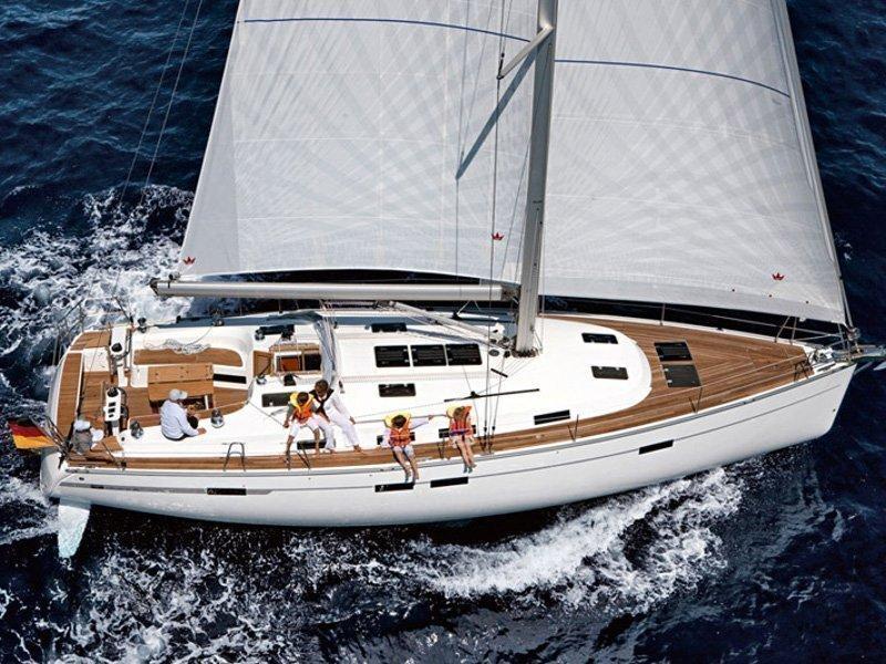 Bavaria Cruiser 45 (Provence) Main image - 0