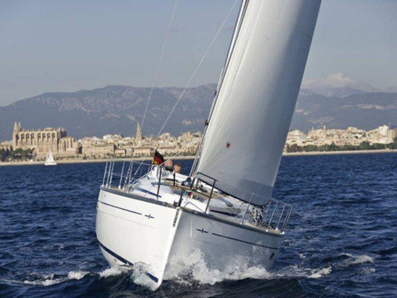 Bavaria 38 Cruiser (Matilde)  - 9