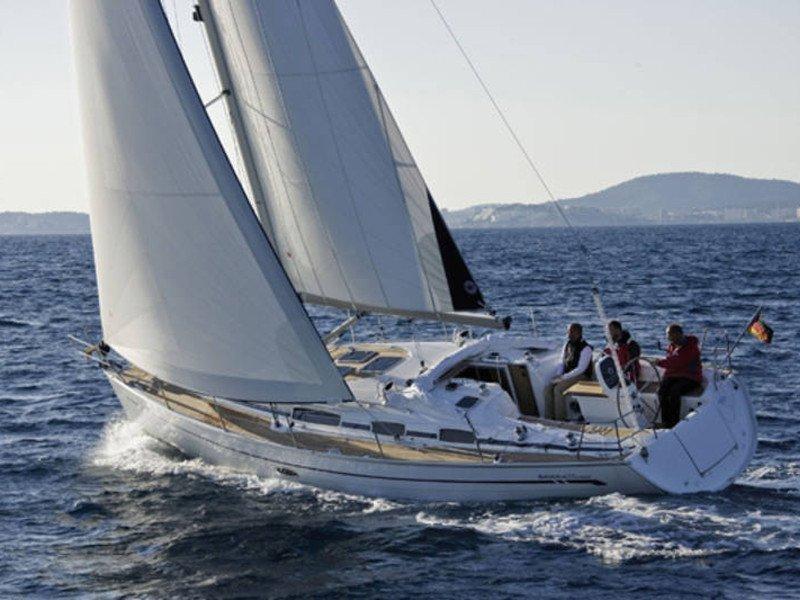 Bavaria 38 Cruiser (Matilde)  - 3