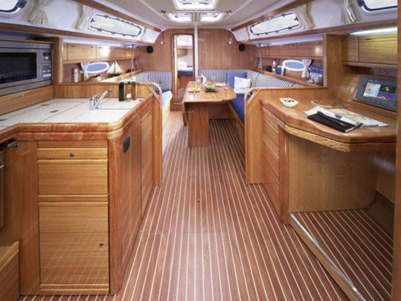Bavaria 38 Cruiser (Matilde)  - 6