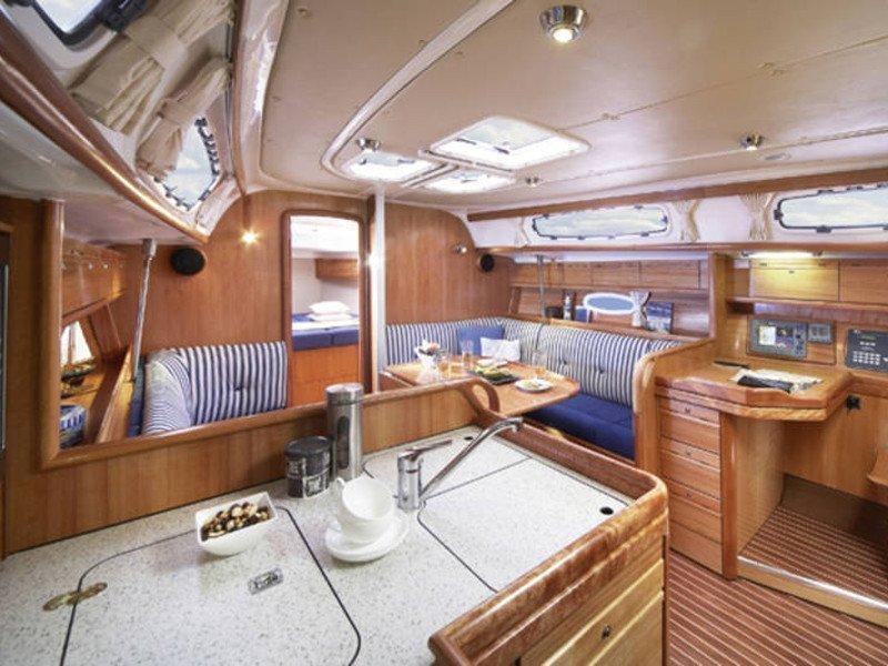Bavaria 38 Cruiser (Matilde)  - 10