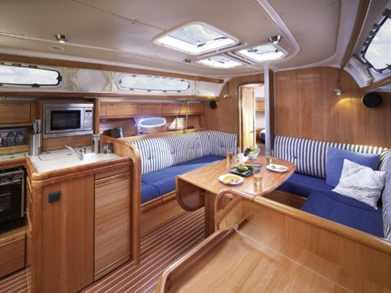 Bavaria 38 Cruiser (Matilde)  - 4