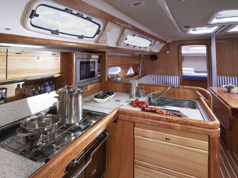 Bavaria 38 Cruiser (Matilde)  - 12