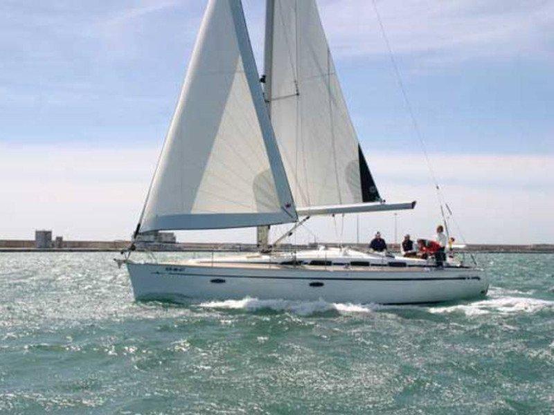Bavaria Cruiser 40 (Tinkerbell)  - 3