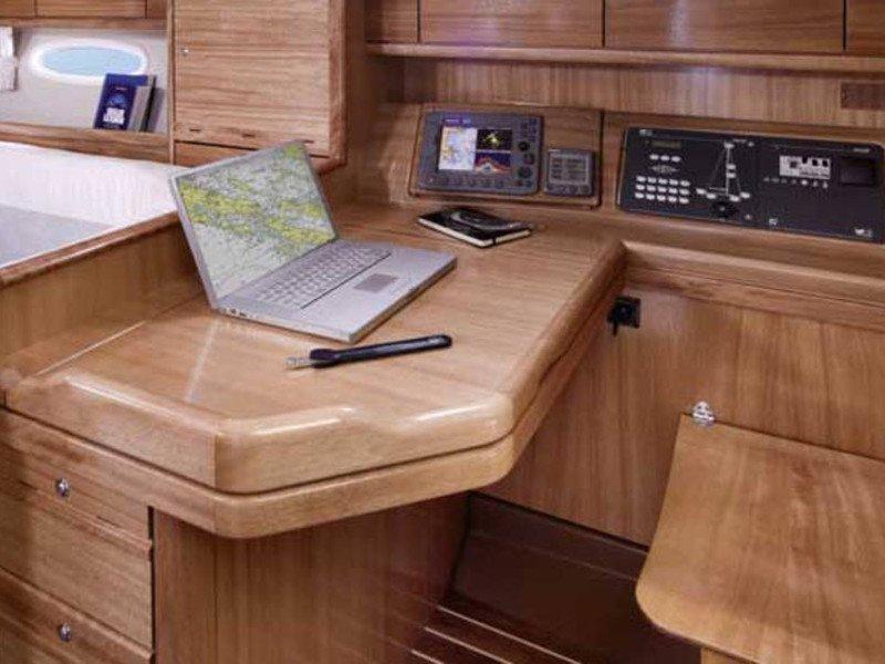 Bavaria Cruiser 40 (Tinkerbell)  - 9