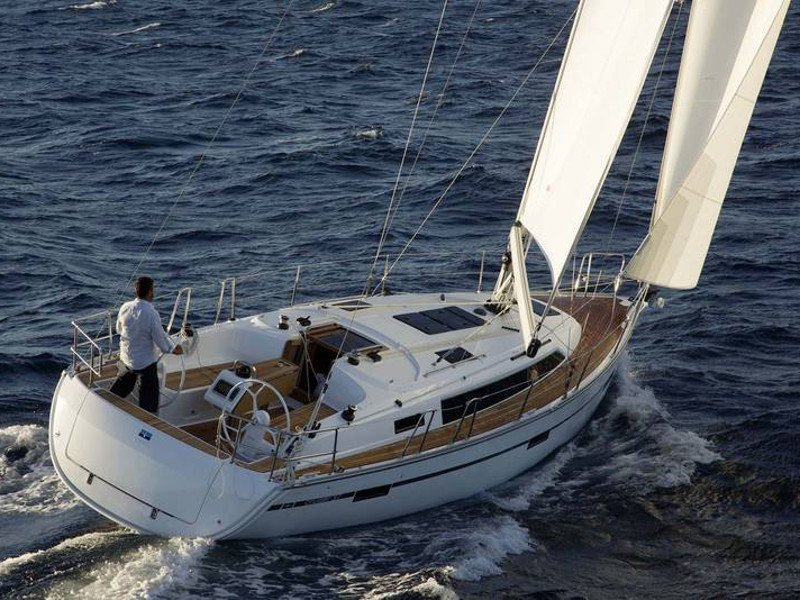 Bavaria Cruiser 37 (Aventura)  - 4